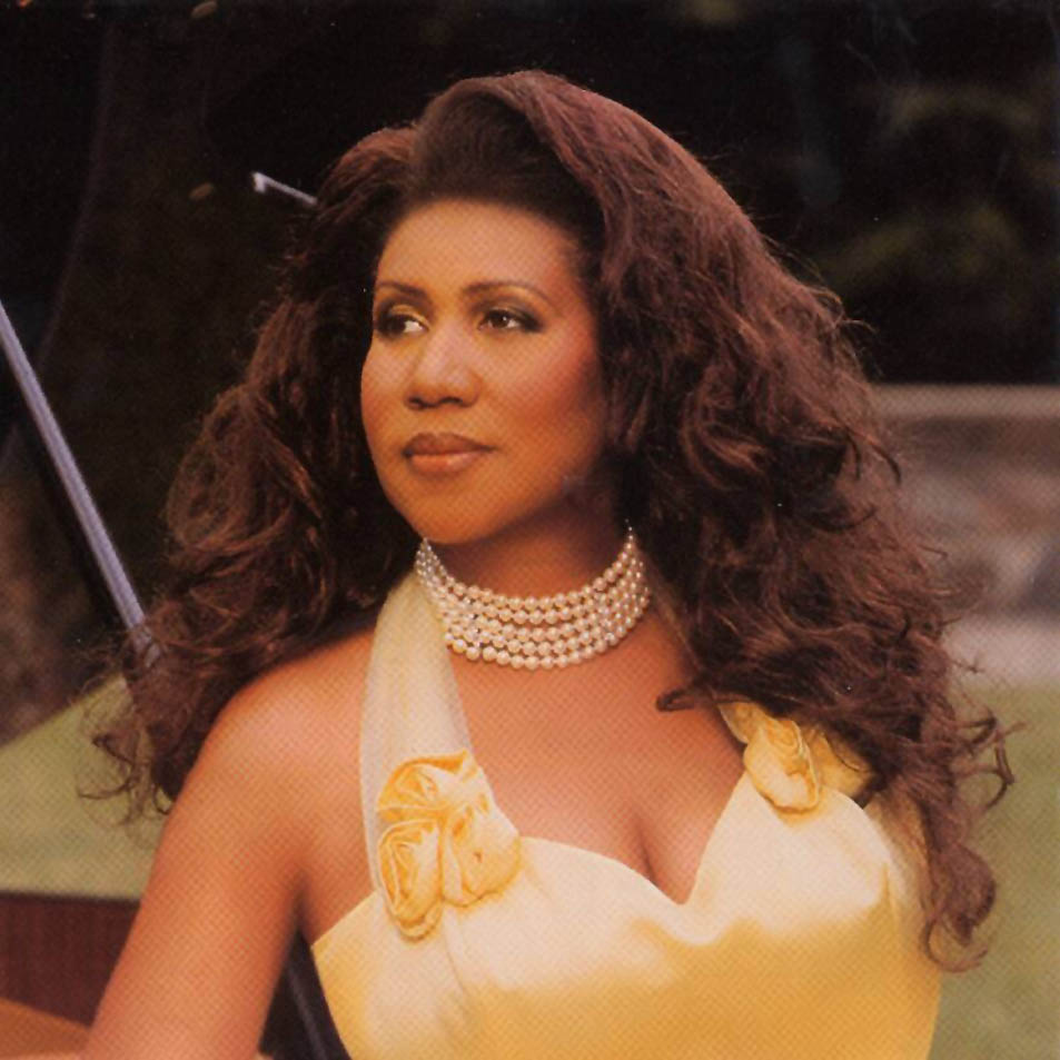 Aretha Franklin - A Natural Woman (You Make Me Feel Like) / Baby, Baby, Baby