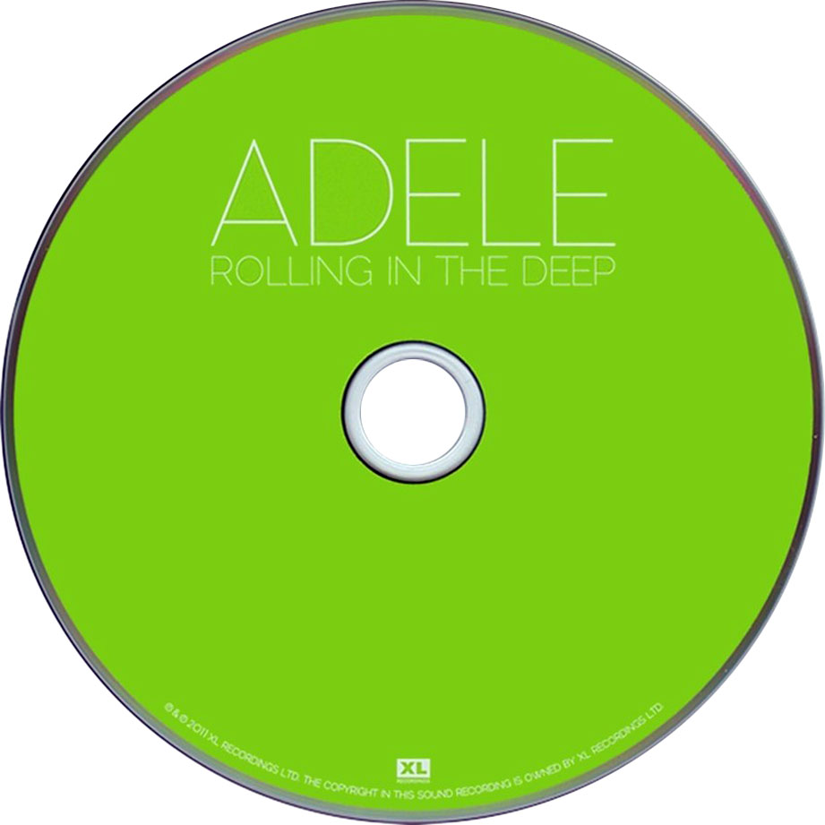 Adele Live Rolling In The Deep: Index Of /caratulas/A/adele