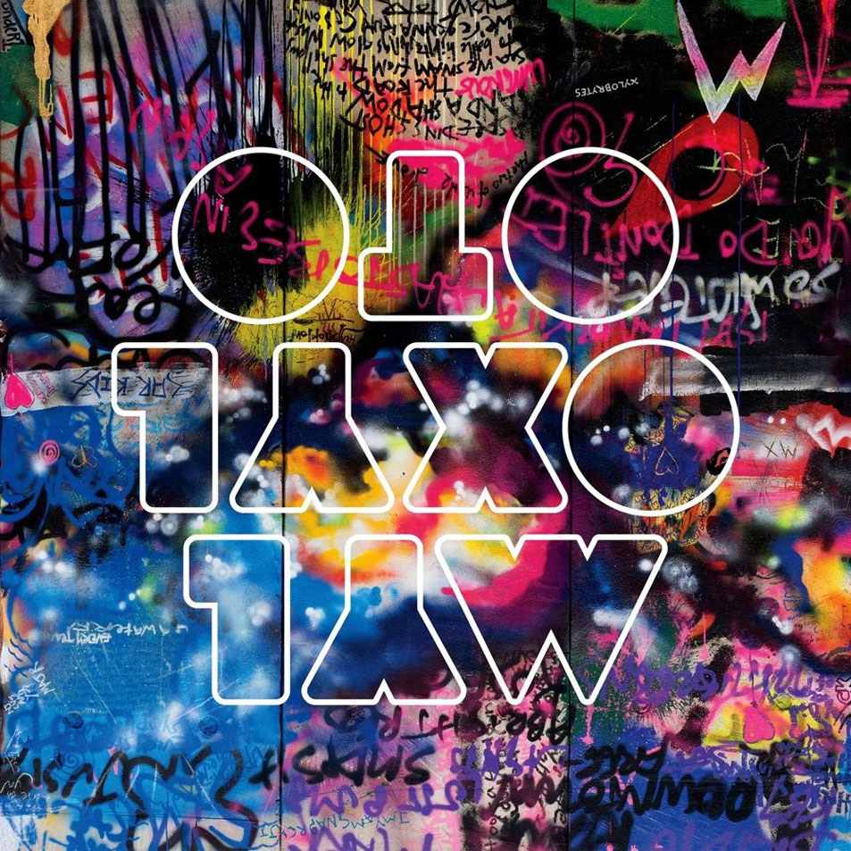 the gallery for gt coldplay mylo xyloto album cover
