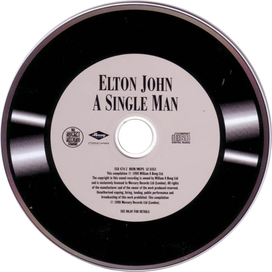 elton black single men Single black male: why don't women understand when men are just trying to sleep with them september 17, 2012 | by dr j dr j is a writer for the men's blog.