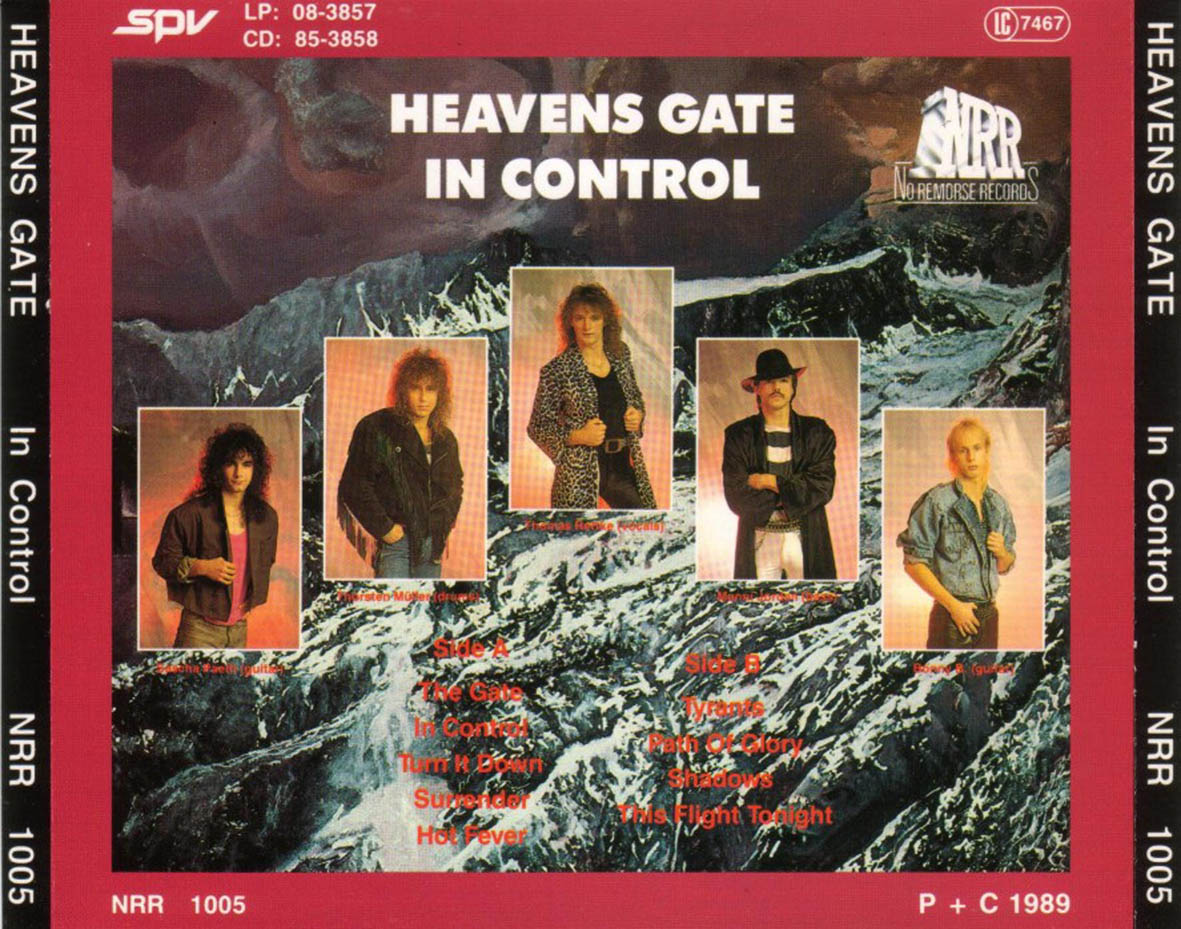 heavens gate a colossal failure essay The cut of heaven's gate that emerged in the autumn of 1980 weighed in at three hours and 39 minutes - considerably slimmed down from the work print, but still far longer than united artists.