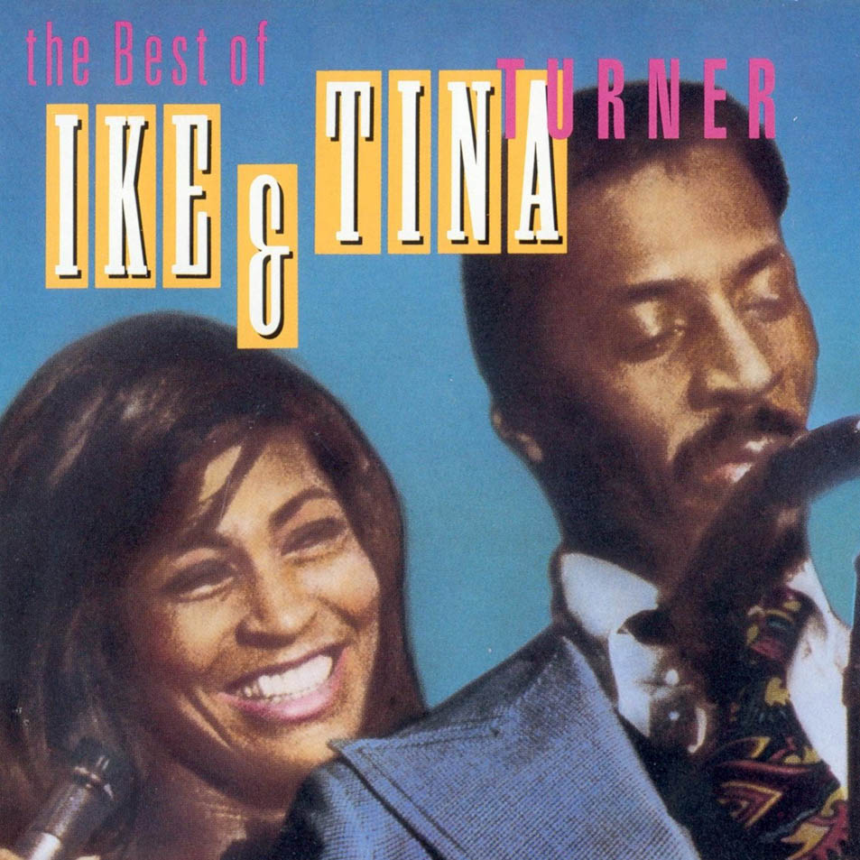 Ike & Tina Turner - River Deep - Mountain High / It's Going To Work Out Fine