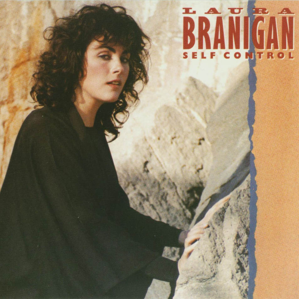 Laura Branigan Satisfaction