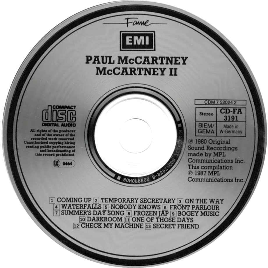 Paul Mccartney Reveals What He Did To Lesbians