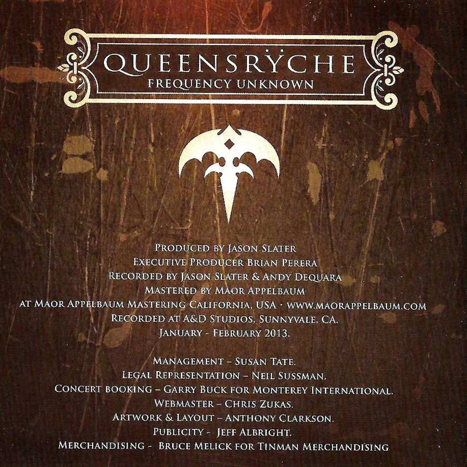 Queensryche Hear In The Now Frontier queensryche-fre...