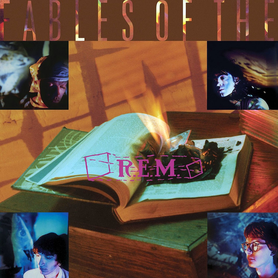 REM Fables Of The Reconstruction Reconstruction Of The Fables