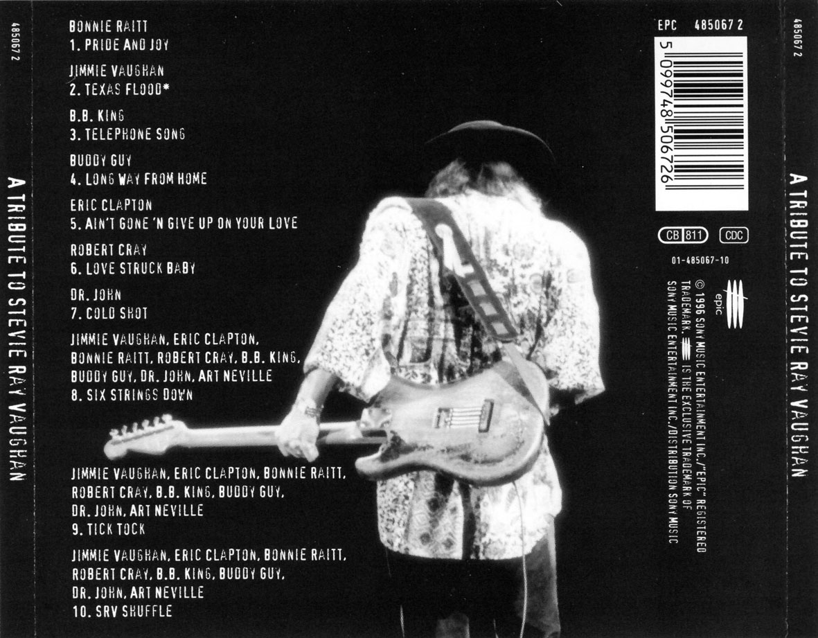 index of caratulas s stevie ray vaughan. Black Bedroom Furniture Sets. Home Design Ideas