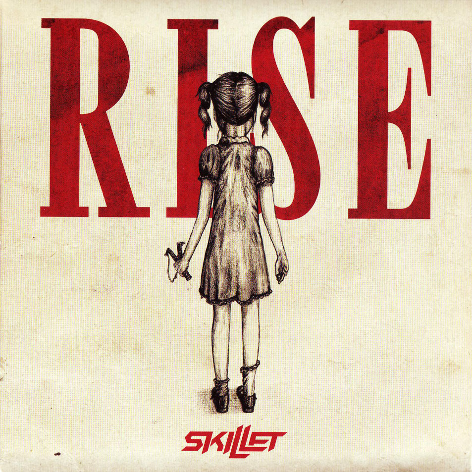 Skillet rise deluxe edition album download.