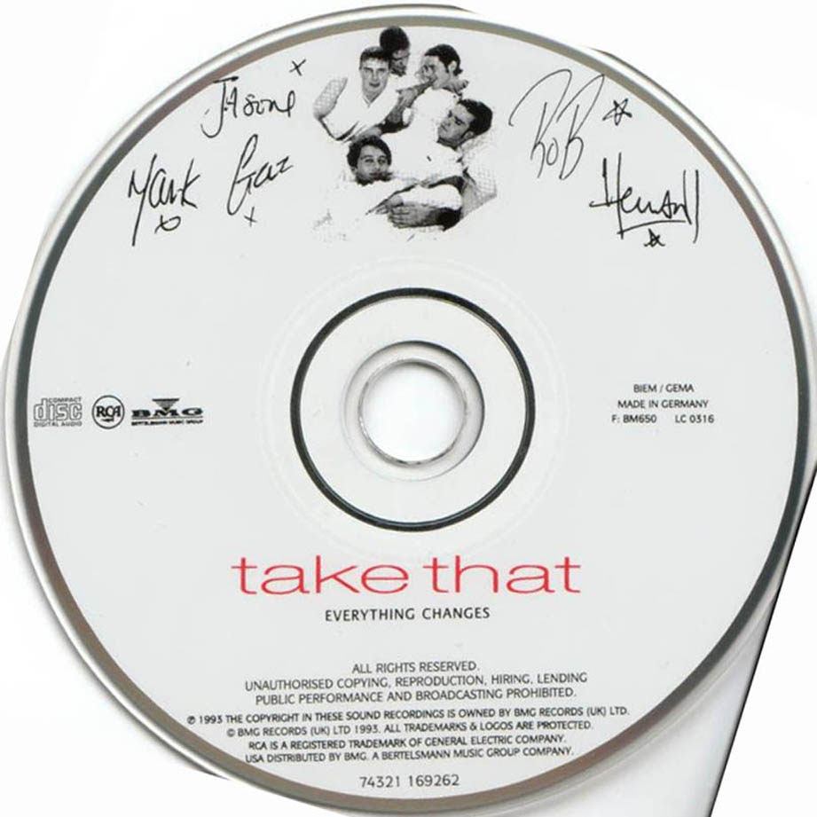 how to delete everything on a cd