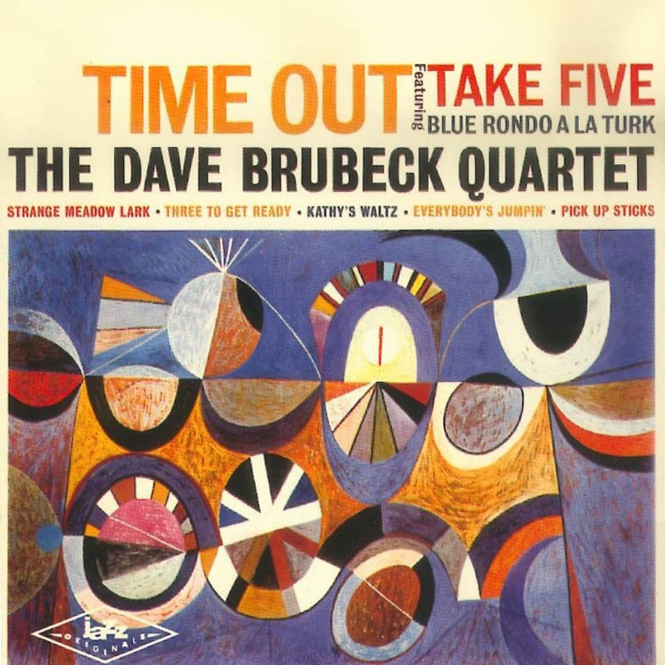 The Dave Brubeck Quartet So What's New?