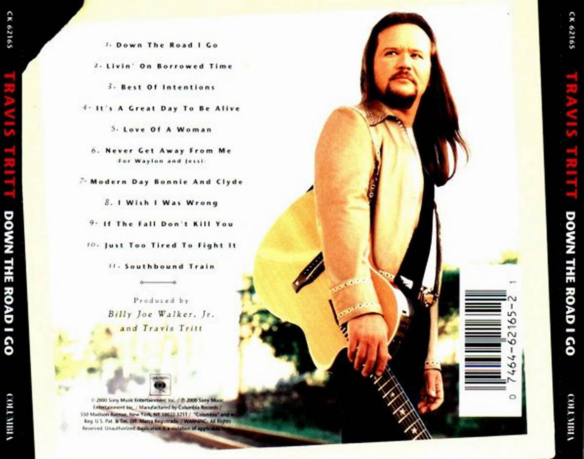 the road to success of travis tritt The road home lyrics travis tritt the road home video 8 things you didn't know about drake x edit lyrics print lyrics what does this song mean to you show all.