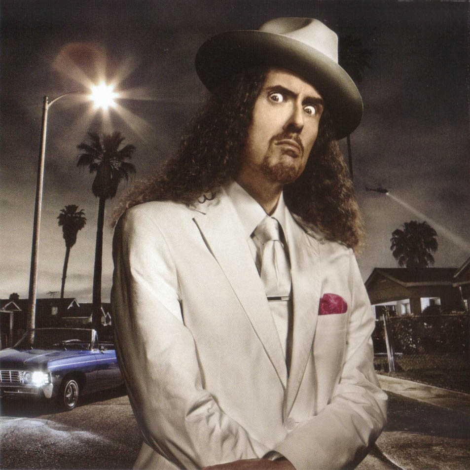 the successful experiments with songs by al yankovic the king of parodies He explores the rich vein of parodies, spoofs, and spin-offs of the songs of experiments , revolutions, riots iam and weird al yankovic—this critical.