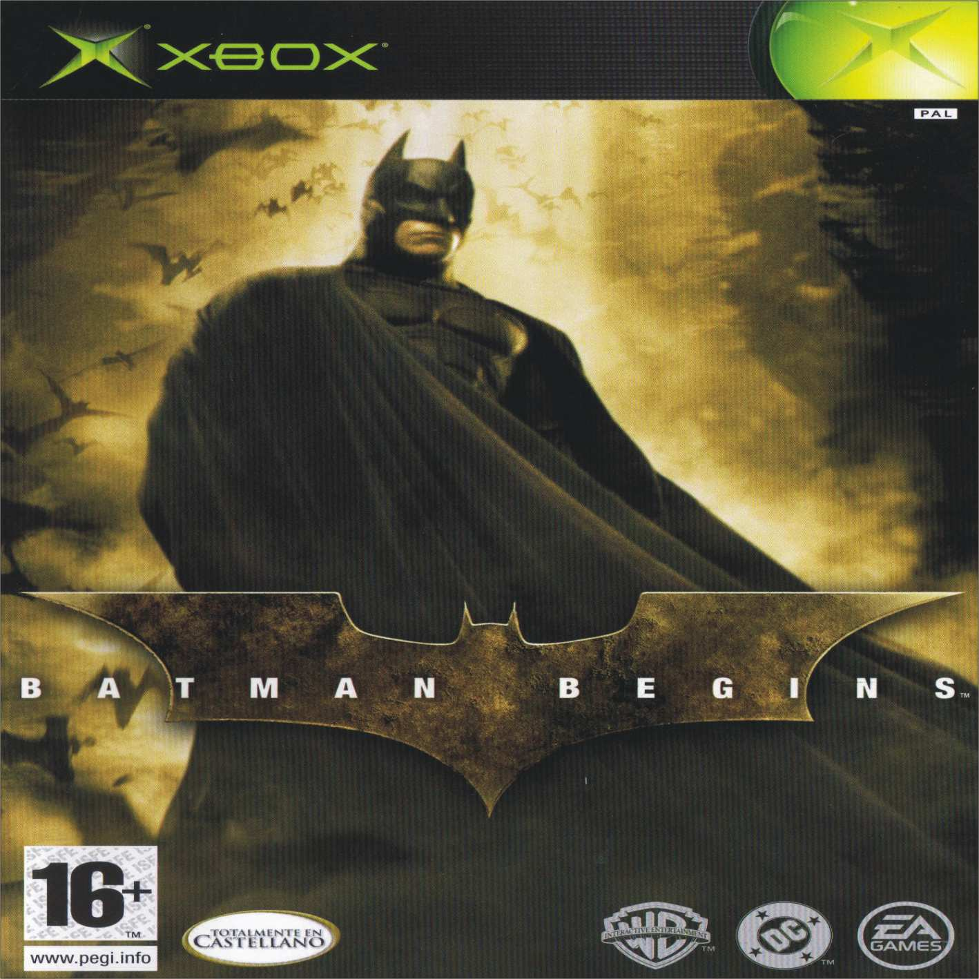 Batman Begins Gamecube Log in batman file batman begins well known