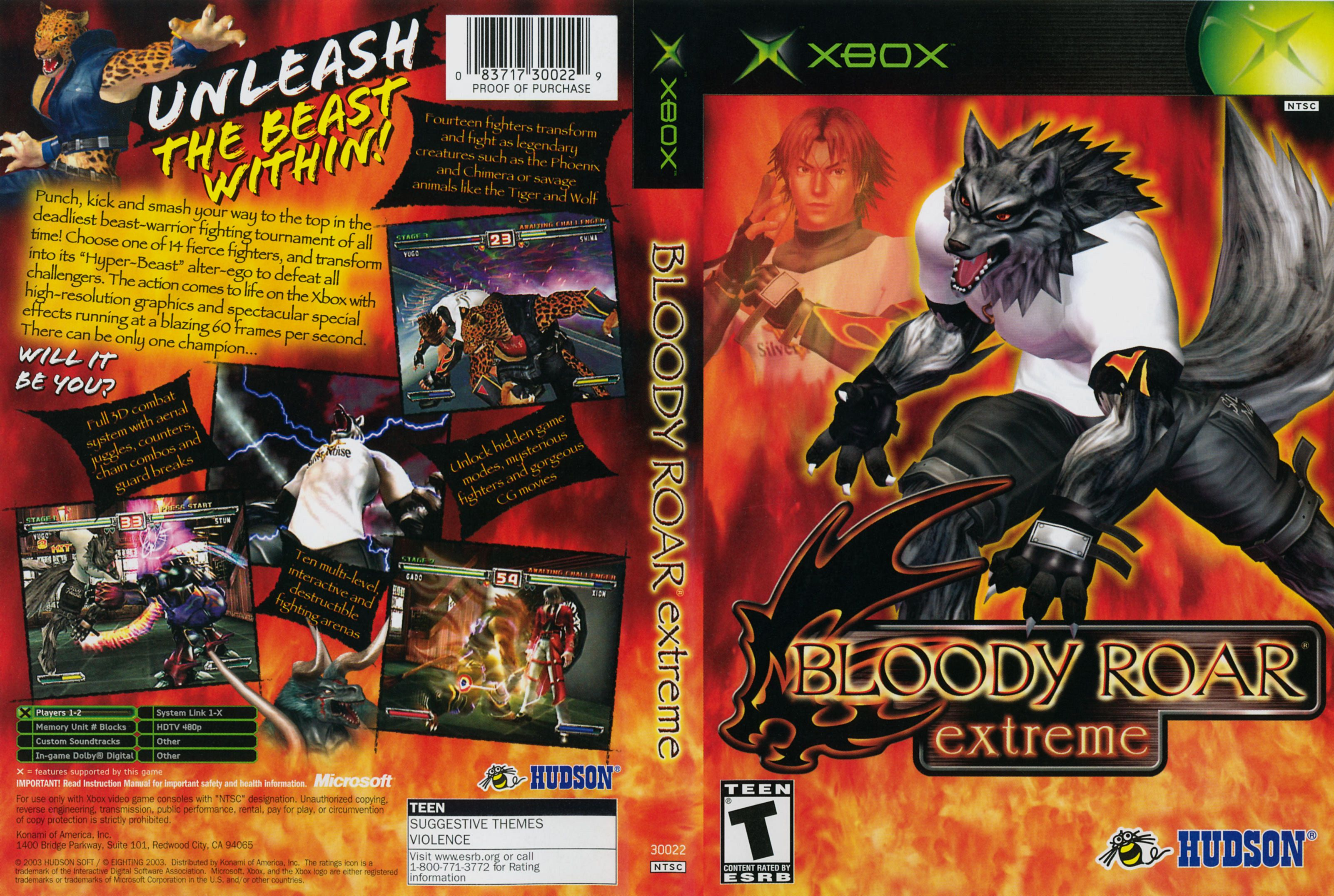 Bloody roar extreme porno nsfw realistic females