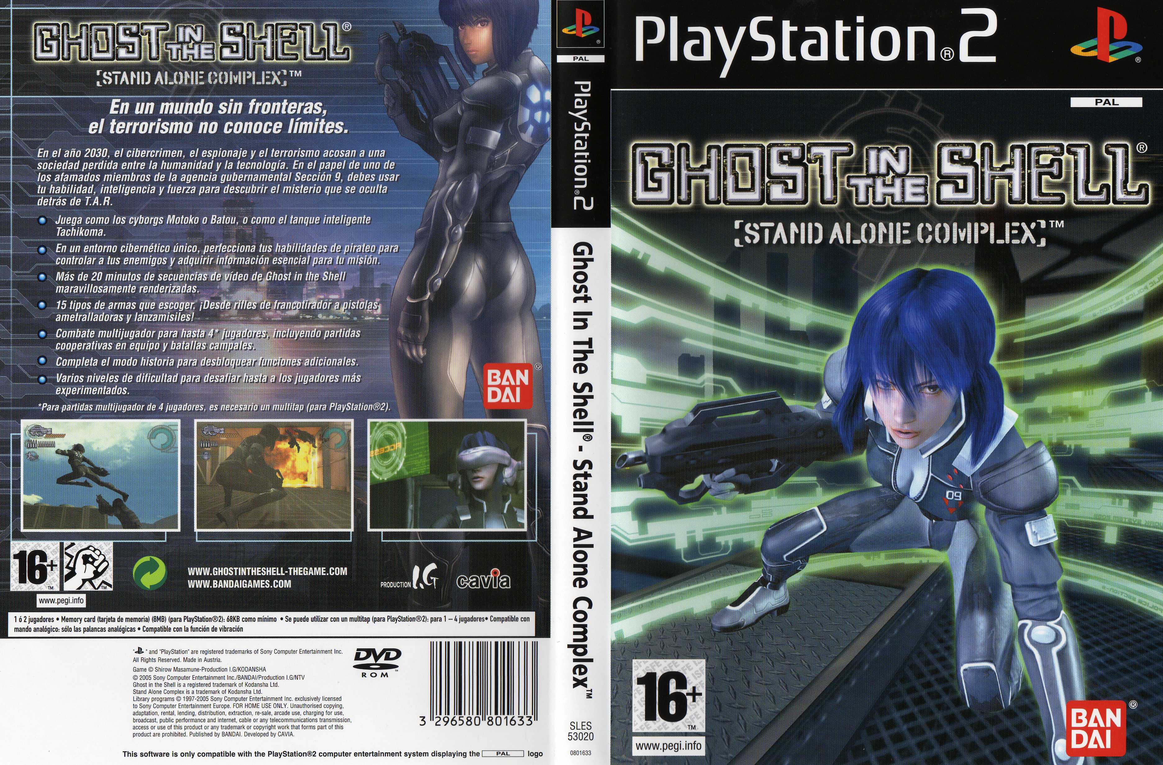 Old Ps2 Games You Remember Being Awesome Neogaf