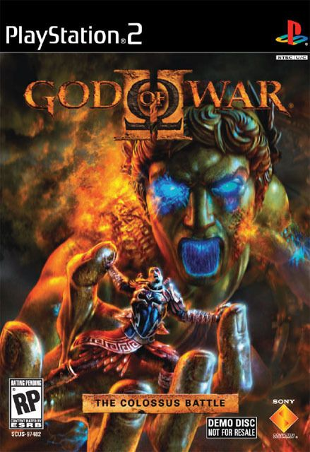 Link        Gamestorrents   Ps2 Game God Of War 2 Multi5 Multi5