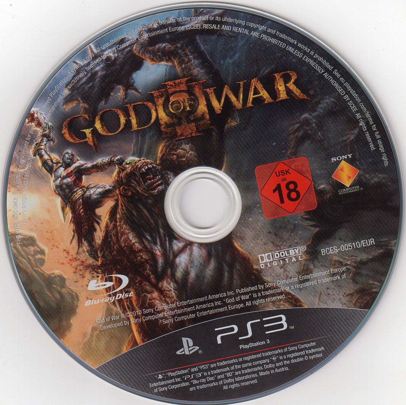descargar god of war 3 para pc gratis