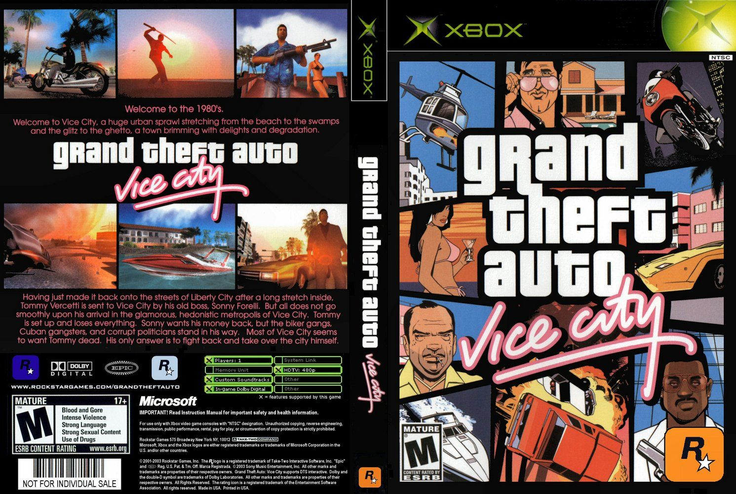 Gta vice city xxx images exploited photos