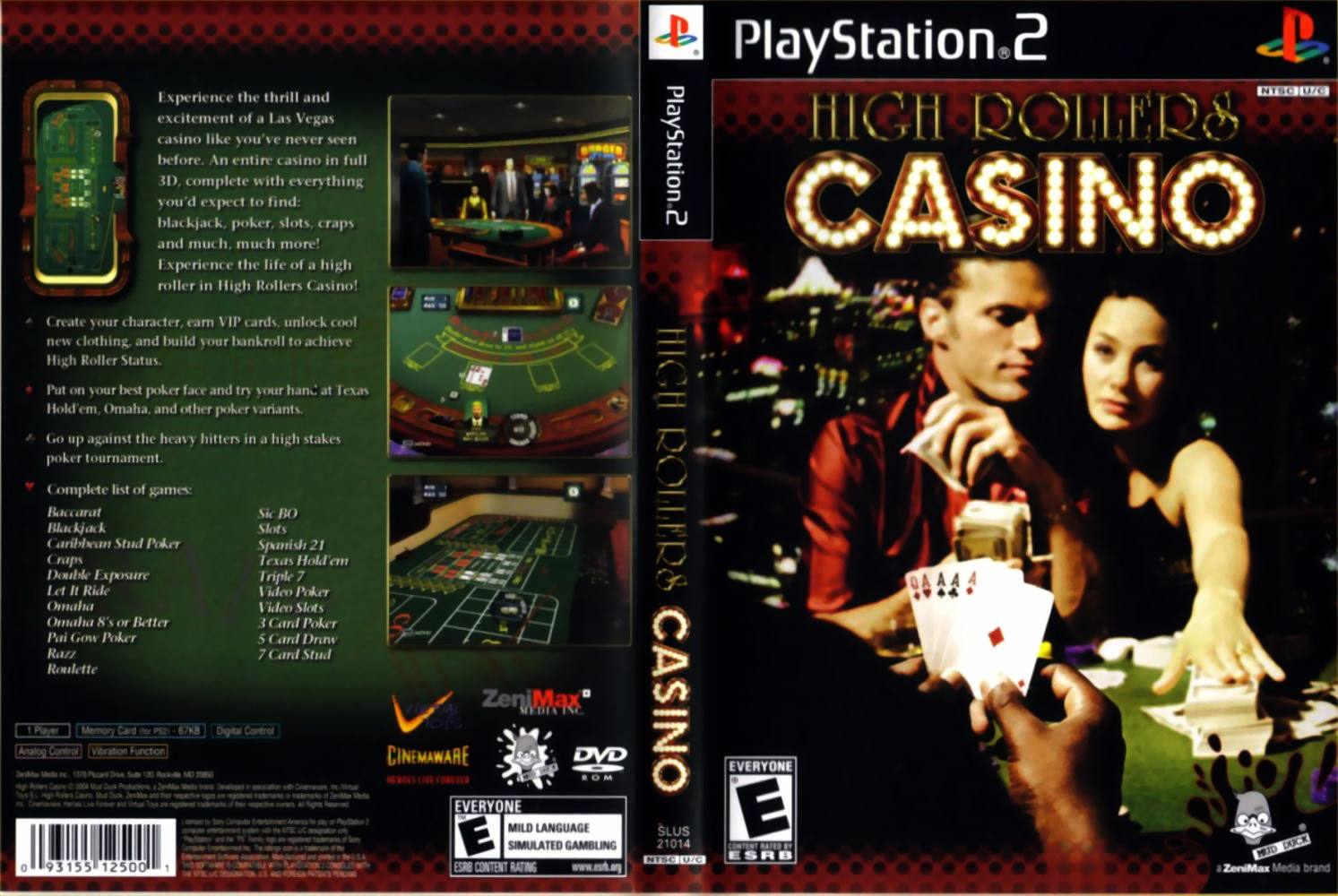watch casino online free 1995 casino games book of ra