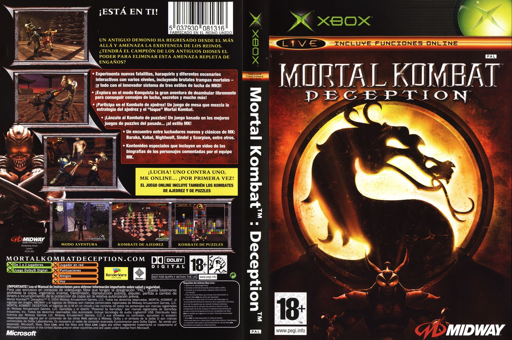 Nude patch mortal kombat for xbox hentai scenes