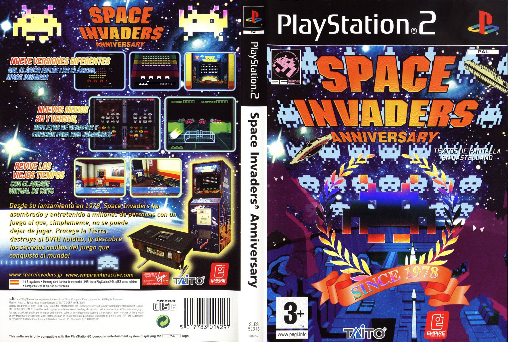 descargar space invaders para pc