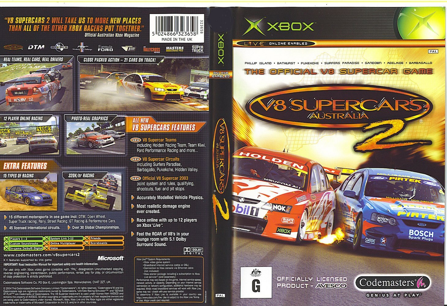 Cars  Game Pc