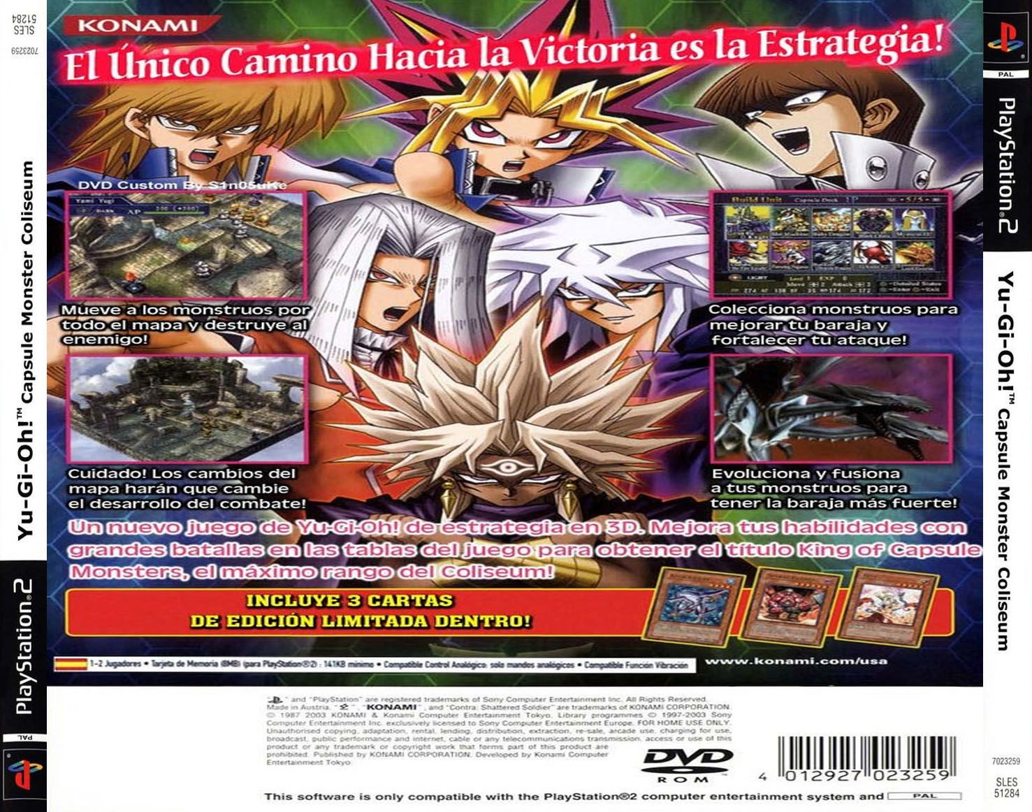 Yu-Gi-Oh! Capsule Monsters TV Series