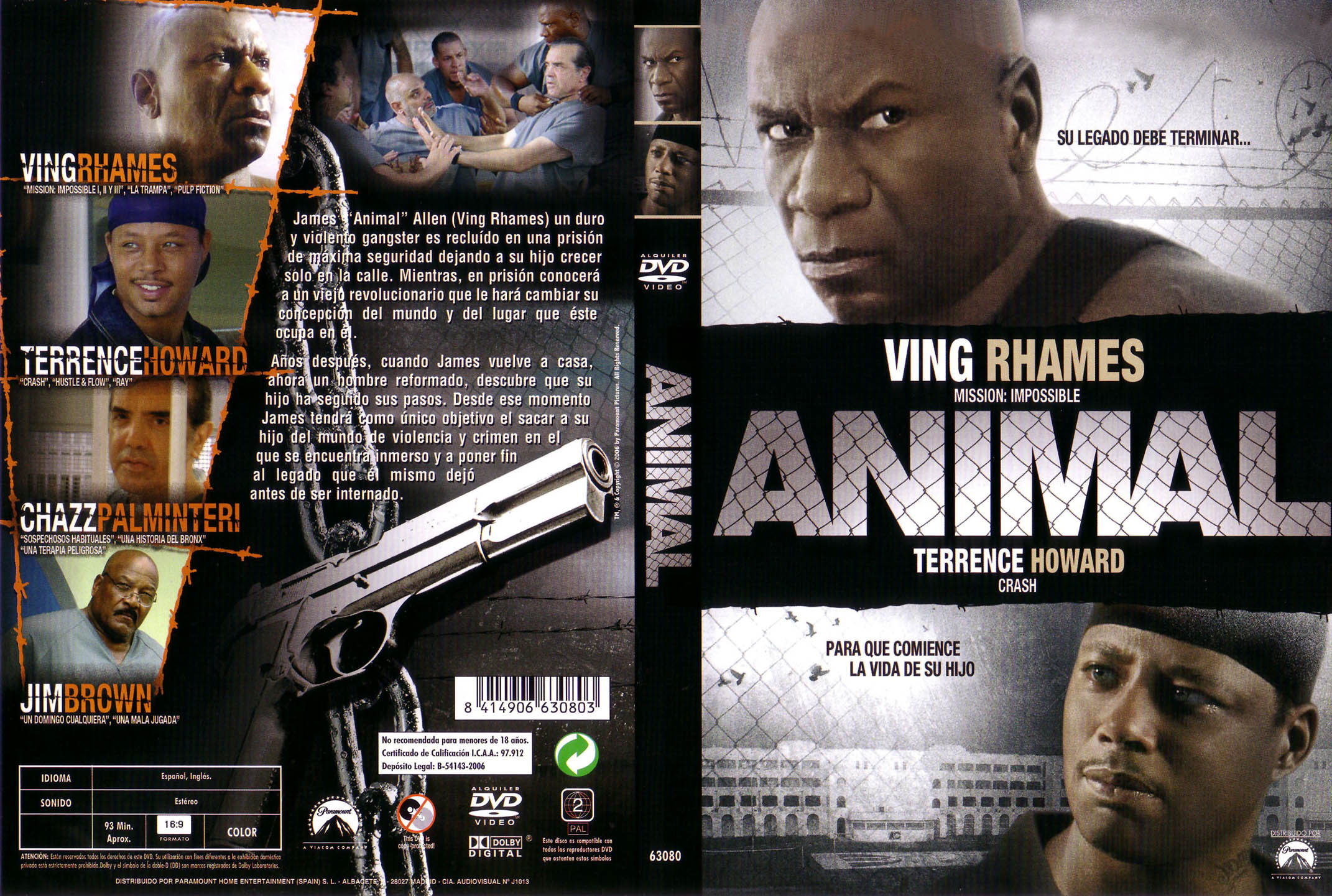 Imagenes De Pelicula Animal