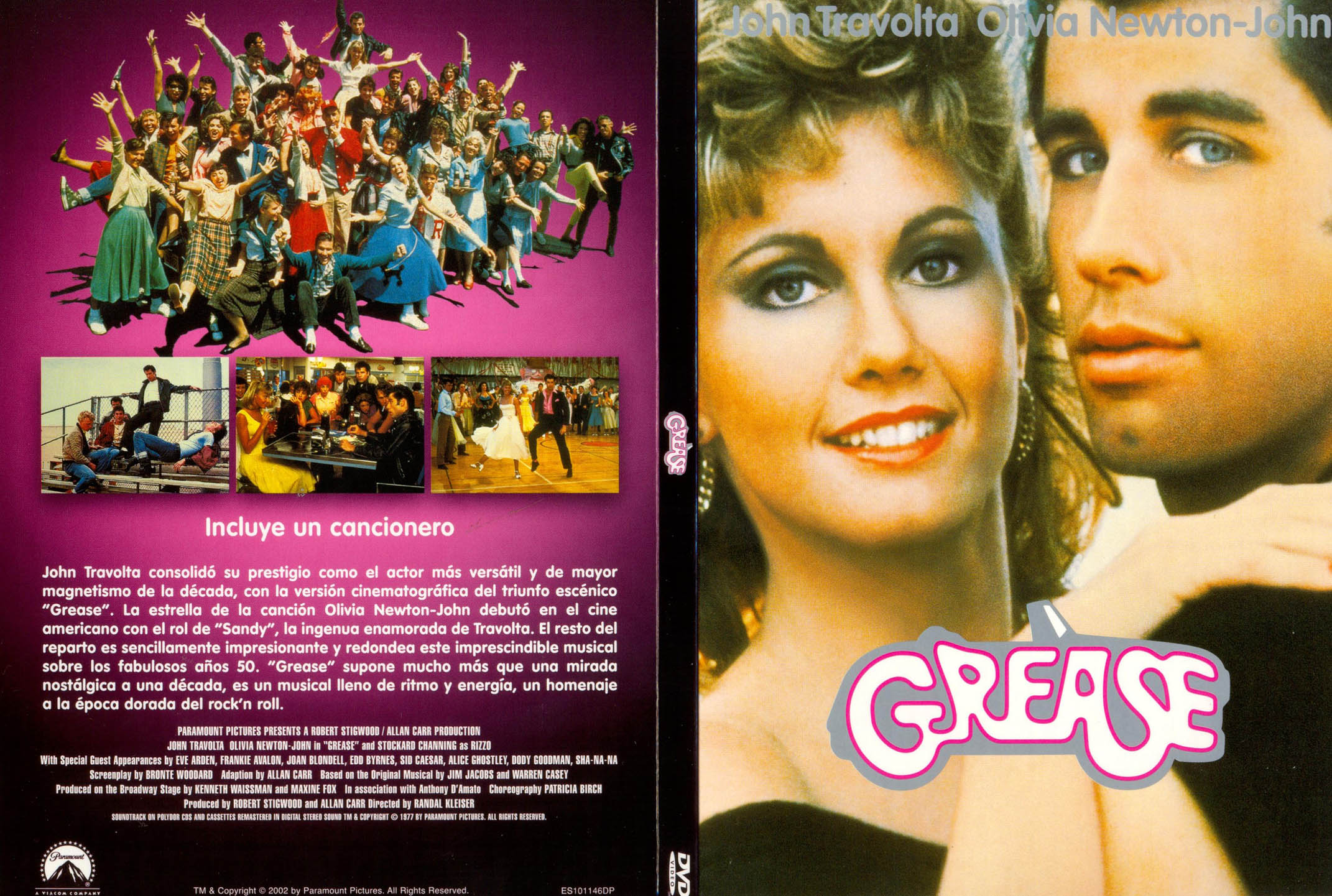 a personal review of grease live a modern execution of the original musical How will grease live be different from the original grease' on broadway: how rydell high were not in the original broadway production of grease.