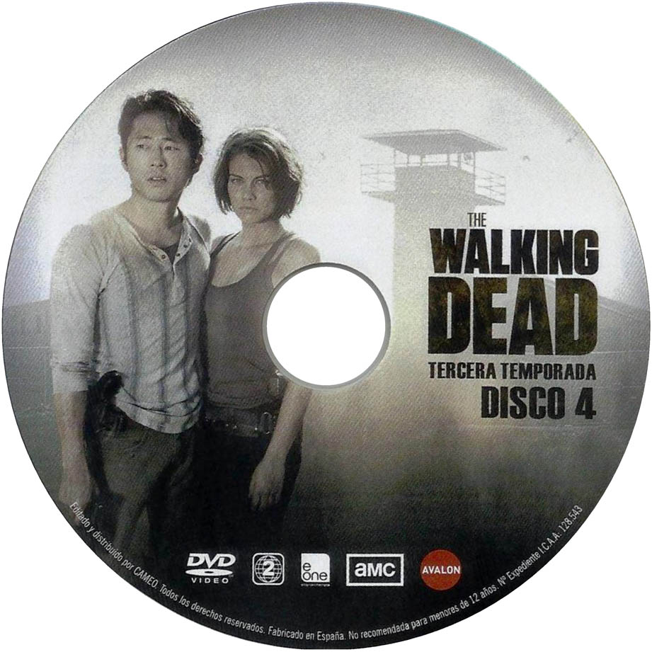 Stunning The Walking Dead Cuarta Temporada Online Pictures - Casa ...